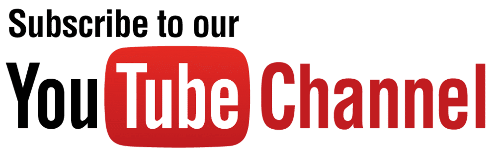 Subscribe on  our YT Cannel